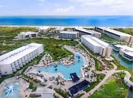 HOTEL GRAND PALLADIUM COSTA MUJERES RESORT & SPA